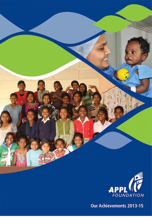 APPL-Foundation-Report-2015