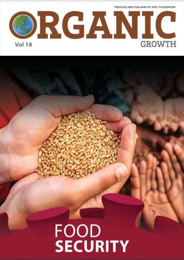 Organic Growth Vol 17