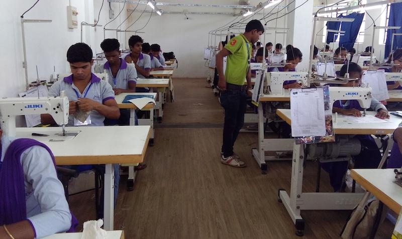APPITI Rowta (Industrial Training Institute)