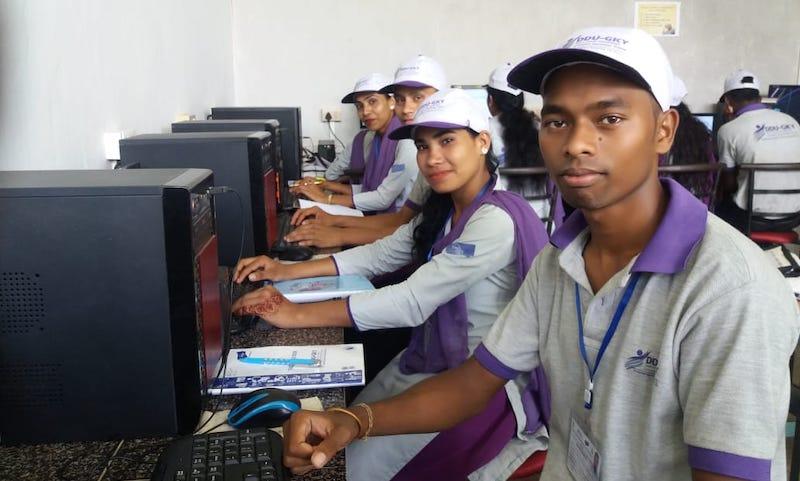 Vocational Training Centres (VTCs), Chubwa