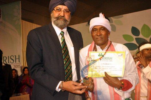Sirish Festival 2015 : Jhumur Winner