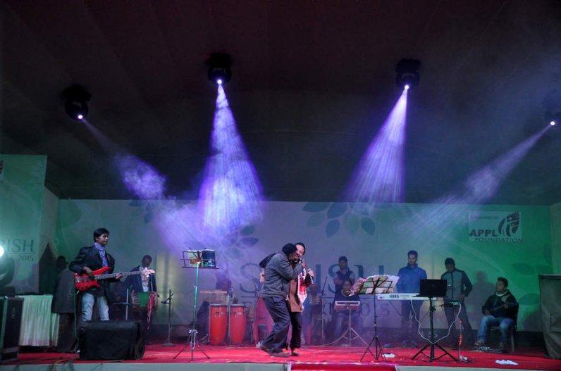 Sirish Festival 2015 : Cultural Night