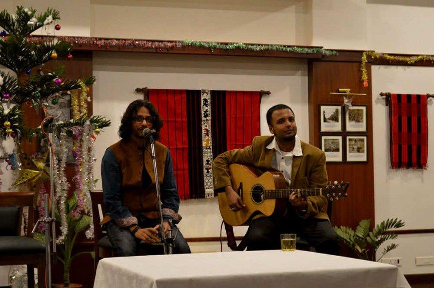 Sirish Festival 2015