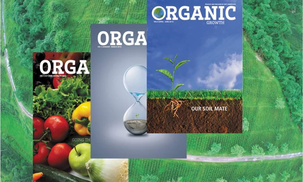 Organic Growth by APPL Foundation