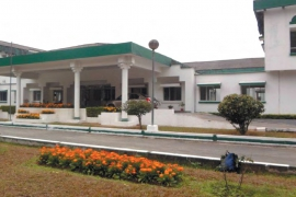 Referral Hospital & Research Centre, Chubwa