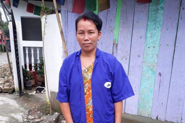 Durga Tamang