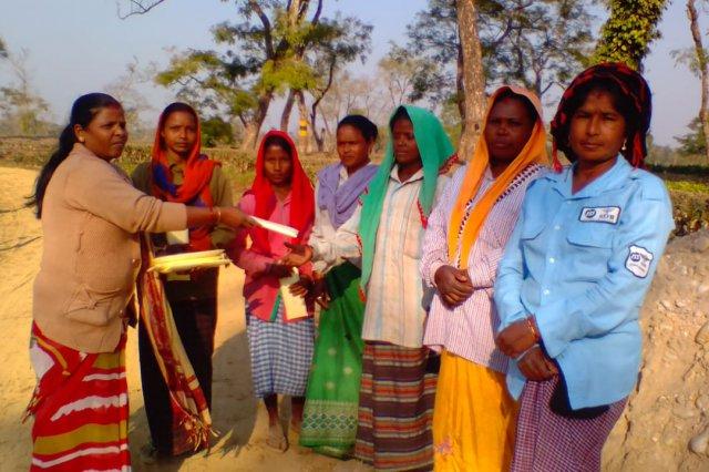 Menstrual Hygiene Programme