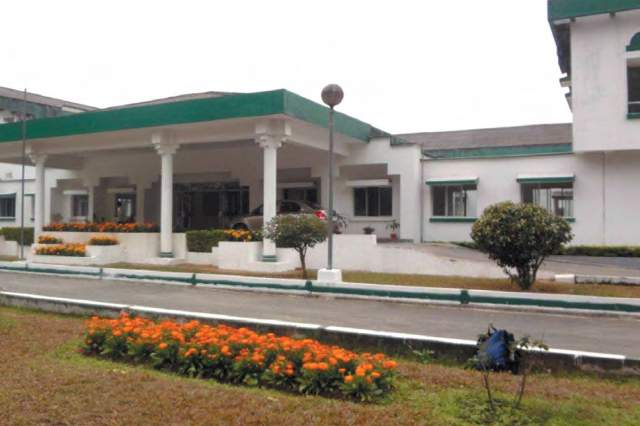 Referral Hospital & Research Centre, Chubwa