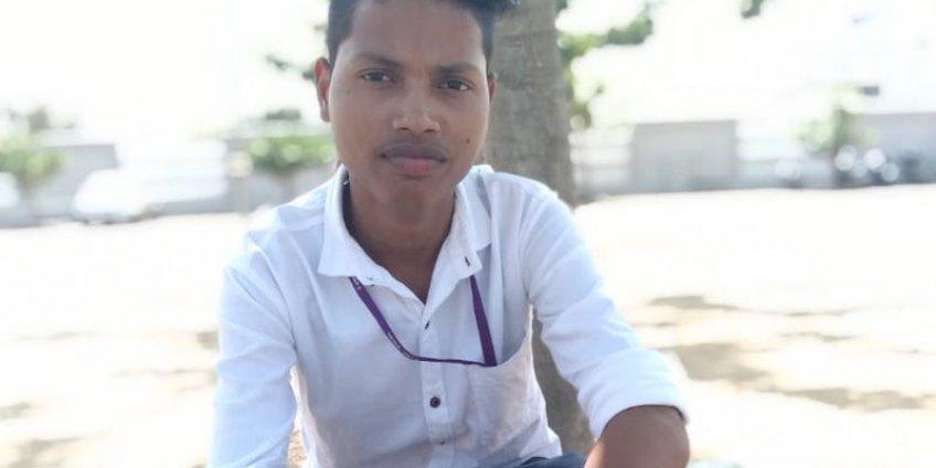 Manojit Nayak